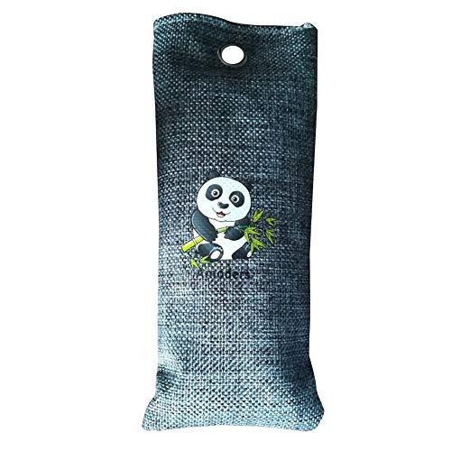 Leking Bolsas de purificación de Aire de carbón Activado de bambú Natural