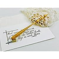 Kalligraphieset: Oblique Pen Holder