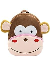 Felice Kinderrucksack Kindergarten Backpack Mini Süß Schultasche Unisex Karikatur Tier Aussehen Rucksack Niedlich... preisvergleich bei kinderzimmerdekopreise.eu