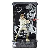 Star Wars The Black Series Titan Serie Luke Skywalker, 3.75-inch