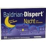 Baldrian Dispert Nacht