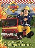 Feuerwehrmann Sam Kindergartenblock...