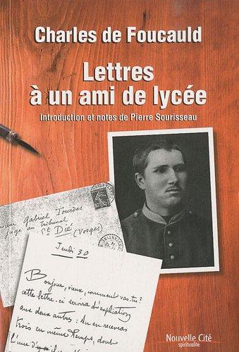 Lettres à un ami de lycée : Correspondance avec Gabriel Tourdes (1874-1915)