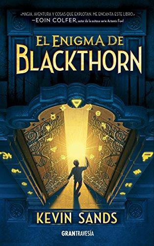 El enigma de Blackthorn (Versión Hispanoamericana) por Kevin Sands
