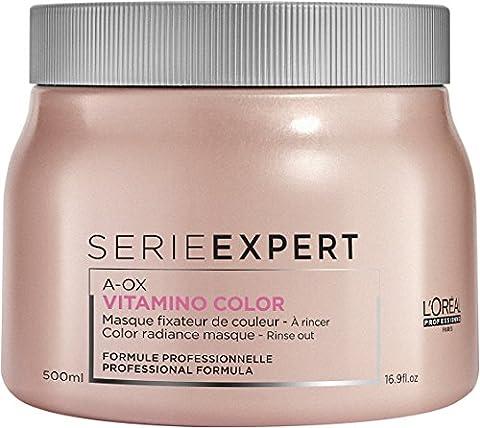 L'Oréal Professionnel Série Expert Vitamino Color A. Ox Masque 500 ml Nouveau 2017