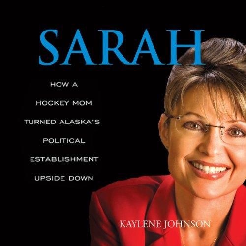 Sarah  Audiolibri