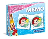 Clementoni - 13487 - Memo Princesses