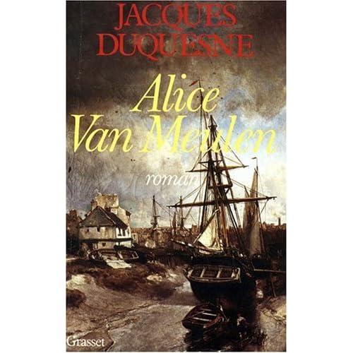 Alice Van Meulen