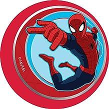 Bocina Presion Infantil Niño Niña Spiderman a Manillar de Bicicleta 35682 6211