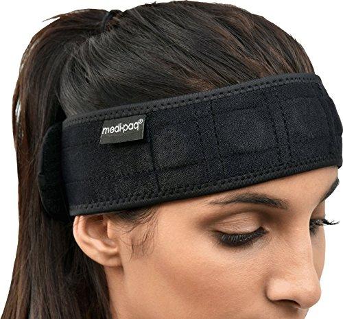 Magnetisches Stirnband – schnelle Linderung von Migräne und Kopfschmerzen