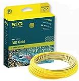Rio Gold Schnur zum Fliegenfischen