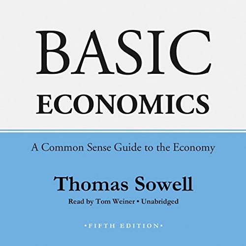 Basic Economics, Fifth Edition  Audiolibri