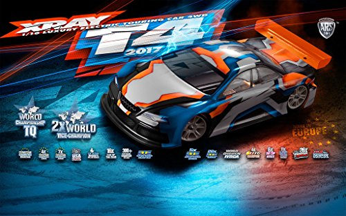 XR300023-XRAY-T4-2017-SPECS-110-LUXURY-ELECTRIC-TC-XRAY-RC-Car-Radio-Controlled-Car