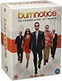 Burn Notice: The Complete Series (5 Dvd) [Edizione: Regno Unito] [Italia]