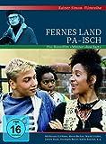 Fernes Land Pa-Isch - Rainer Simon-Filmreihe (+ Bonusfilm: Männer ohne Bart)