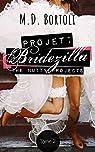 Projet : Bridezilla par Bortoli