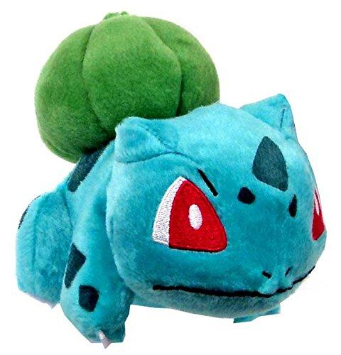 Pokemon 7-inch Plush Bulbasaur