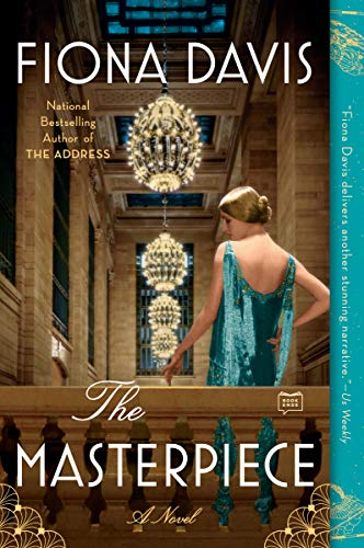 The Masterpiece: A Novel (English Edition) - Grand Central Terminal-nyc
