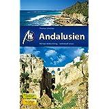 Andalusien: Reiseführer mit vielen praktischen Tipps.