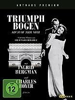 Triumphbogen (Arthaus Premium Edition - 2 DVDs) hier kaufen