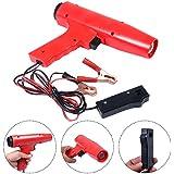 Salut faisceau stroboscopique pistolets stroboscopiques lumière lampe distribution allumage 12V