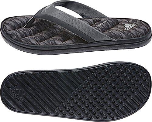 Adidas S15 Metálica Zehentreter Cinza Herren Flop Escuro Cinza Prata Flip Vista r81rvHTnx