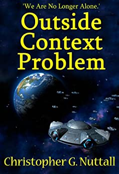 Outside Context Problem by [Nuttall, Christopher]