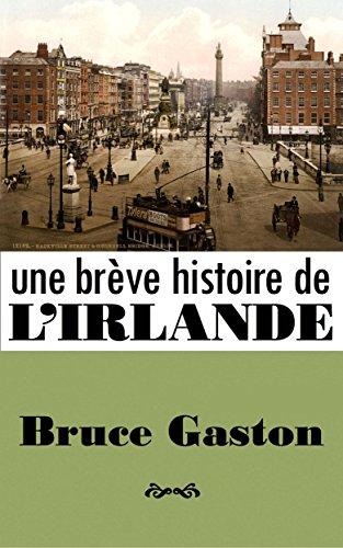 Une Brève Histoire de l'Irlande
