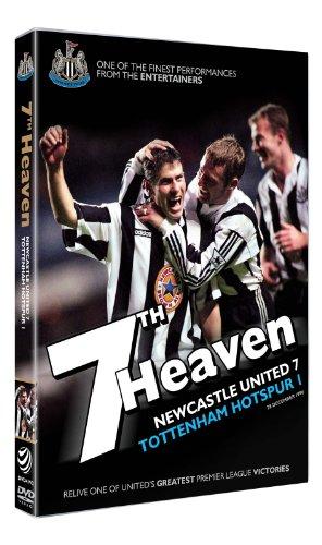 7th-Heaven-Newcastle-7-v-1-Tottenham-DVD