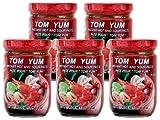 Cock - Tom Yum Paste - 5er Pack - Original