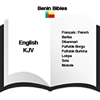 Benin Bibles App (in 9 languages spoken in Benin)
