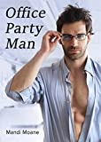 Office Party Man (BBW Sammy and the Billionaire Office Romance Series Book 1)