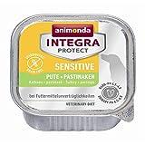 Animonda Dog Integra Protect Sensitiv Pute | 11x 150g