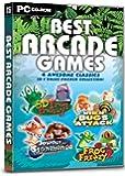Best Arcade Games (PC CD)