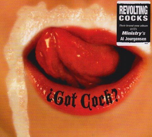 Revolting Cocks Cattle Grind Lyrics