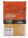 #9: Pro Nature Organic Tur Dal, 1kg