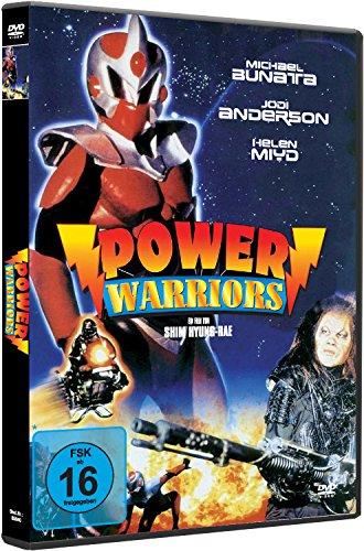 power-warriors