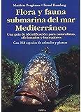 Esta obra muestra las especies submarinas mediterráneas más frecuentes y de mayor interés. Con una profusa información biológica, este libro es una guía de identificación y también una obra de consulta. Describe más de 360 especies, entre ellas 30 al...