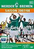 Bundesliga-Highlights: Werder Bremen - Die Saison 2007/08
