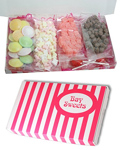 Retro Sweets from the 70s Selection - 125g