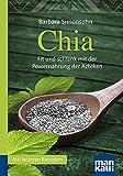 Nahrungsergänzung Chia Samen