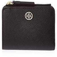 Tory Burch Womens Mini Wallet, Black - 54449
