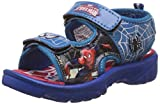 #7: Spiderman Boy's Sandals and Floaters
