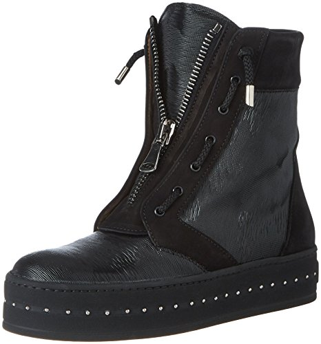 Womens 2804-3 Hi-Top Trainers Franco Russo