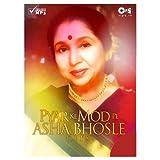 #1: Pyar Ke Mod Pe - Asha Bhosle Hits
