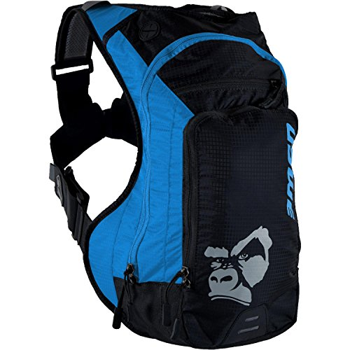 USWE Sports Ranger 9 Hydration Pack Blue/Black, One Siz… | 07350069251923