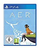 AER: Memories of Old Standard [PlayStation 4]