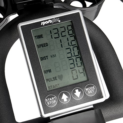 SportPlus Indoor Cycling Bike SP-SRP-2100-i - 5