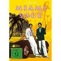 Miami Vice - Season 3