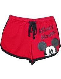 Disney Pantalones cortos para niñas
